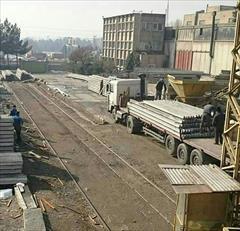 services construction construction تیرچه صنعتی