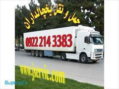 services transportation transportation حمل و نقل و ترانزیت کالاهای یخچالی