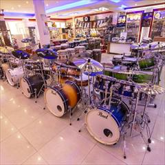 buy-sell art-supplies music-accessories فروش  ادوات موسیقی