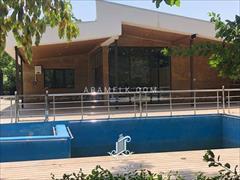 real-estate land-for-sale land-for-sale باغ ویلا 3000 متری واقع در منطقه خوشنام ملارد