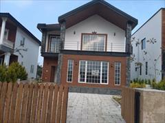 real-estate house-for-sale house-for-sale ویلا 220متری جنگلی مدرن نوشهر سیسنگان