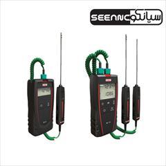 industry electronics-digital-devices electronics-digital-devices ترموکوبل ترمومتر دماسنج مدل TK-110 و TK-112