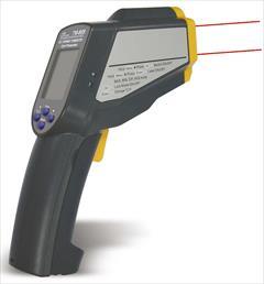industry industrial-automation industrial-automation دستگاه ترمومتر لیزری تماسی TM-969