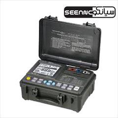 industry electronics-digital-devices electronics-digital-devices میگر دیجیتال ,تست عایق ۵۰۰۰ ولت مدل MS5215