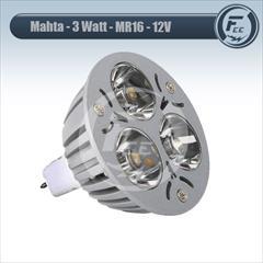 industry electronics-digital-devices electronics-digital-devices لامپ LED ال ای دی 12ولت هالوژنی