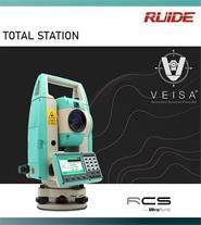 industry industrial-machinery industrial-machinery فروش دوربین نقشه برداری توتال استیشن اقساطیRuide R