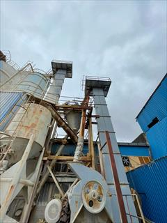 industry industrial-machinery industrial-machinery آسیاب سپراتور
