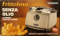 buy-sell home-kitchen kitchen-appliances سرخکن بدون روغن فریتولوزا ایتالیا