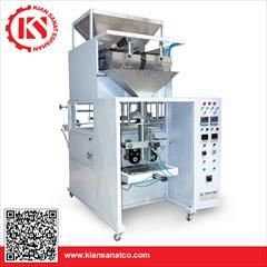 services industrial-services industrial-services دستگاه بسته بندی حبوبات - بسته بندی پودری