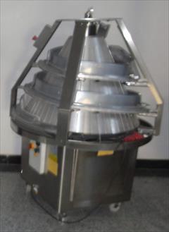 industry industrial-machinery industrial-machinery فروش چانه گردکن مخروطی حرفه ای