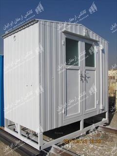 industry conex-container-caravan conex-container-caravan کانکس سرویس بهداشتی - فروش کانکس سرویس بهداشتی
