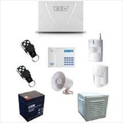 services administrative administrative نصب و راه اندازی دزدگیر و سیستم حفاظتی در شهریار