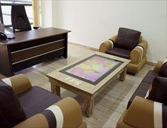 digital-appliances computer computer استند لمسی با کاربرد اختصاصی برای مشاورین املاک