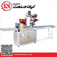 industry packaging-printing-advertising packaging-printing-advertising دستگاه بسته بندی تک قطعه ای پیلوپک (PLC)