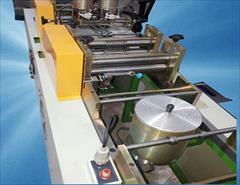 industry industrial-machinery industrial-machinery دستگاه چین کن کاغذمخصوص تولیدفیلترهوا
