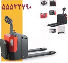 industry industrial-machinery industrial-machinery انواع جک پالت برقی