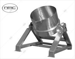 industry machinary machinary دستگاه پاتيل گردان مدل  KPT 1003