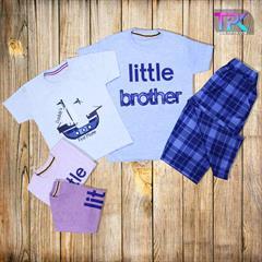 buy-sell personal clothing فروش تیشرت شلوارک پسرانه کِشتی