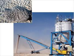 industry machinary machinary سندباد_ جدا سازی ماسه از خاک