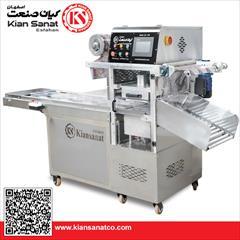industry machinary machinary دستگاه سیل وکیوم با قابلیت وکیوم و تزریق گاز