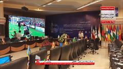 services ceremony ceremony تلویزیون های شهری مخصوص سالـنهای کنفـرانس وهمایش