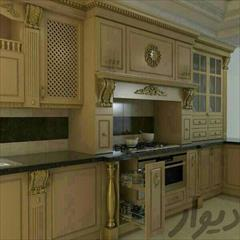 buy-sell home-kitchen decoration کابینت وکیوم