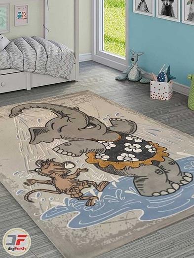 فرش اتاق کودک<br/>اتاق کودک محیطی خاص و بسیار مهم برای فرزند شماست. انتخاب سبک و دیزاین روح بخش و شاد برای این اتاق باید اولین اولویت باشد. فرش های اتاق خ buy-sell home-kitchen carpets-rugs