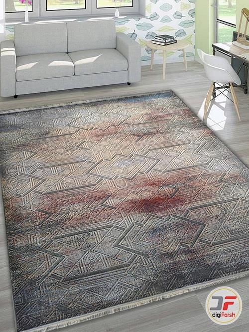 فرش وینتیج- فرش پتینه<br/>طرح های فرش ماشینی در چند سال اخیر دستخوش تغییرات زیادی شده است. در واقع طرح های سنتی و کلاسیک جای خود را به طرح های جدید واگذار buy-sell home-kitchen carpets-rugs