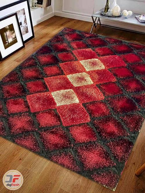 فرش اتاق خواب<br/>فرش هایی که برای اتاق خواب استفاده می شود بسیار متنوع است. فرش های وینتیج (فرش پتینه) یا فرش سه بعدی و یا فرش های پرز بلند (شگی) را می ت buy-sell home-kitchen carpets-rugs