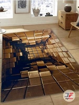 فرش سه بعدی<br/>در سالهای اخیر تنوع فرش ماشینی سه بعدی بسیار زیاد شده است. خریداران از این فرش در تمام قسمت های منزل خود استفاده می کنند. به همین دلیل فرش buy-sell home-kitchen carpets-rugs